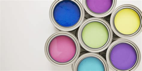 11 Pinterest Boards Filled With Hundreds Of Paint Ideas