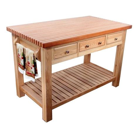 kitchen island work table 13 best images about wood kitchen work tables on
