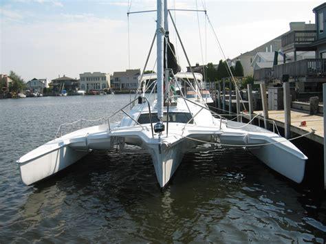 Trimaran Companies by Catamarans For Sale View All Listing Search Catamarans