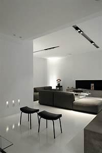 Luminaire Interieur Design : eclairage plafond design luminaire led suspension triloc ~ Premium-room.com Idées de Décoration