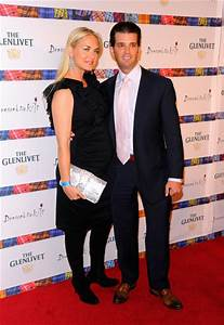 fourshoopomes: donald trump jr and his wife vanessa
