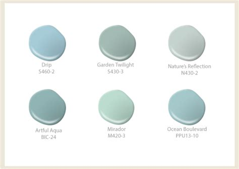 colorfully behr ask a color expert coastal bathroom