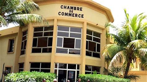 chambre du commerce et d industrie chambre de commerce et d industrie du mali un nouveau