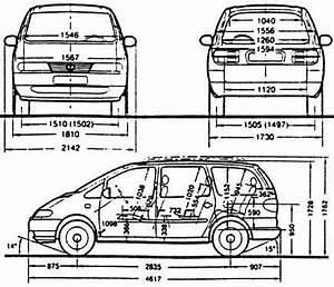 C Max Maße : seat alhambra i minivan dane techniczne ~ Watch28wear.com Haus und Dekorationen