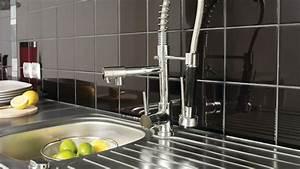 Brosse Electrique Pour Nettoyer Carrelage : 4 astuces de grand m re pour nettoyer le carrelage ~ Mglfilm.com Idées de Décoration