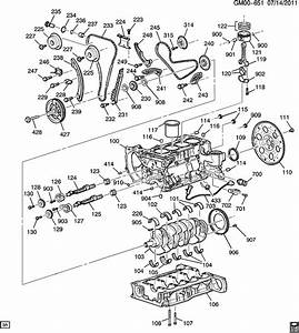 2005 Chevy Equinox 3 4 Engine Diagram