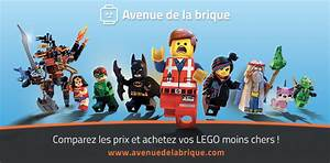 Avenue De La Brique : comparateur de prix 100 lego avenue de la brique ~ Melissatoandfro.com Idées de Décoration