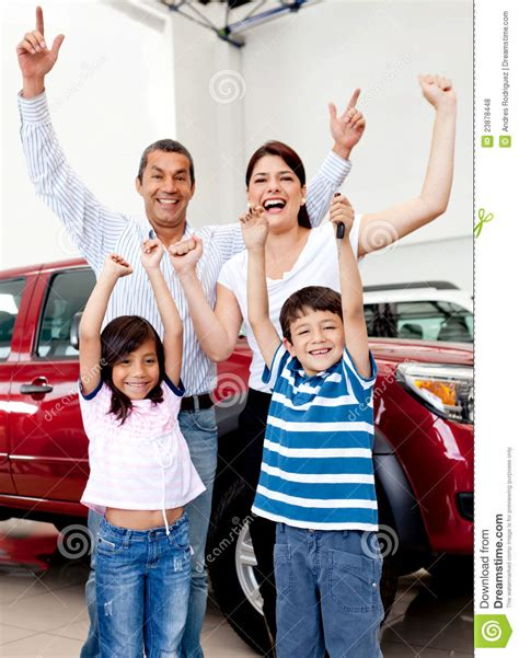 New Family Car Stock Photo Image Of Latin Customer Make Your Own Beautiful  HD Wallpapers, Images Over 1000+ [ralydesign.ml]