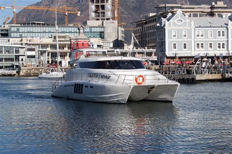 Boat Cruise From Cape Town by Welcome To Tiggertoo Luxury Cape Town Cruises