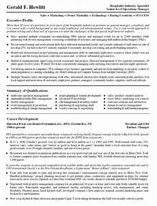 coo resumes resume ideas With coo resume