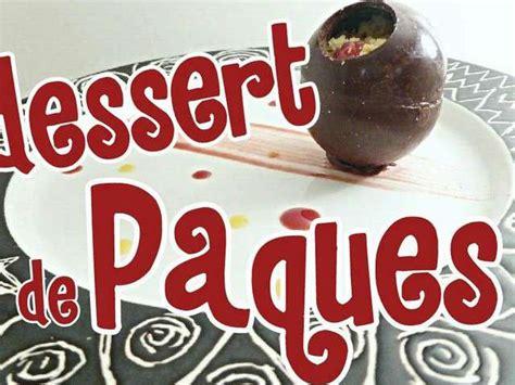 quel dessert pour paques recettes de desserts de lacerise surleg 226 teau
