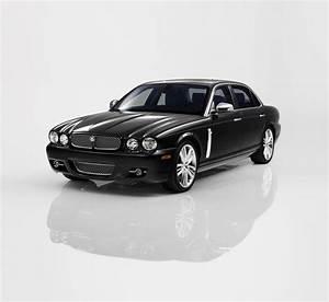 2009 Jaguar XJ Portfolio Top Speed