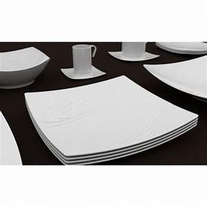 Service Assiette Design : assiette design pas cher design en image ~ Teatrodelosmanantiales.com Idées de Décoration