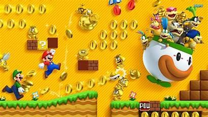 Mario Super Wallpapers Face Cartoon Pixelstalk