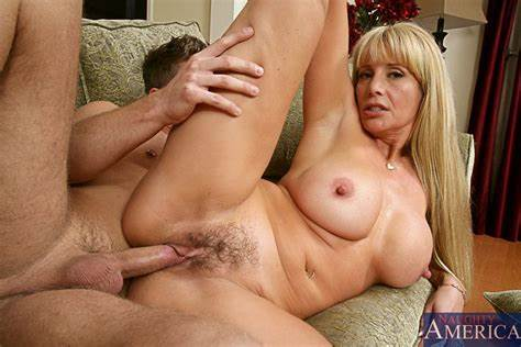 Boobs Grey Haired Stepmom Needs A Destroy Penis