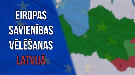Eiropas Parlamenta Vēlēšanas Latvijā - YouTube