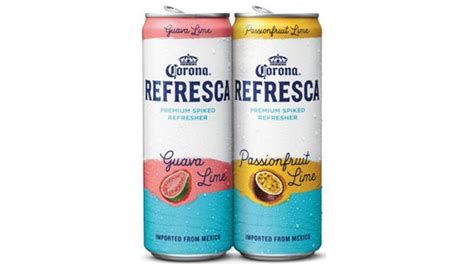 Corona Targets Young Women With Refresca 'Premium Spiked ...
