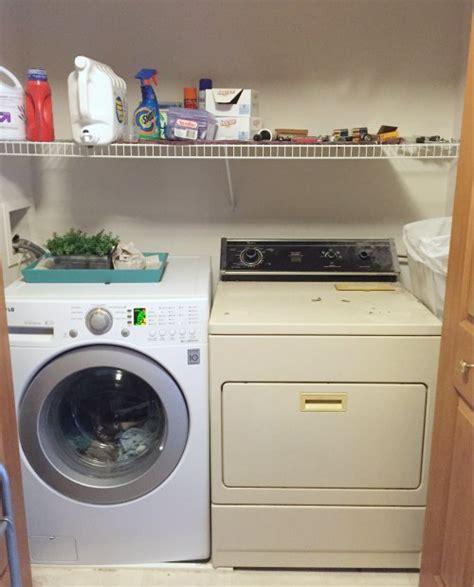86 laundry room makeover hometalk