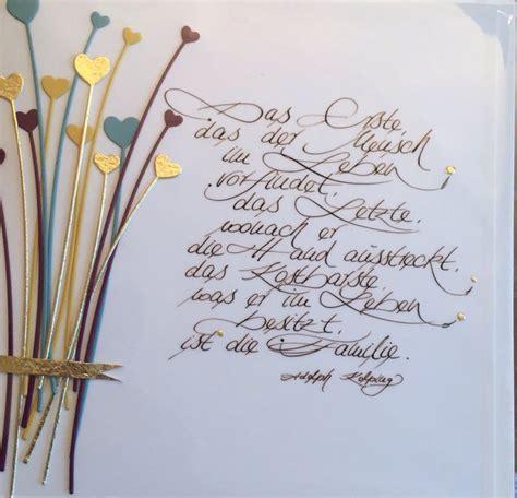 galerie federzauberde schrift schreiben kartendesign