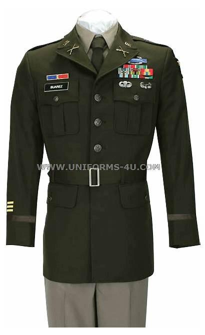 Agsu Army Uniform Male Officer Sleeve Uniforms