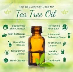 Photos of Tea Tree Oil Uses