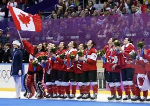 Ice Hockey | Team Canada - Official Olympic Team Website