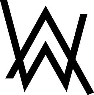 Vector For Free Alan Walker