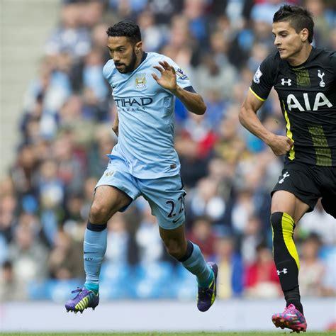 Tottenham Hotspur Must Not Lose Faith Despite Loss vs. Man ...