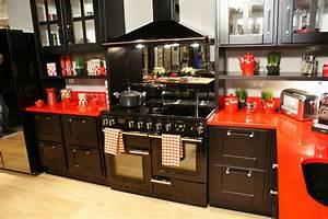 Cuisine dco idee deco cuisine modele italienne brute for Idee deco cuisine avec modele cuisine