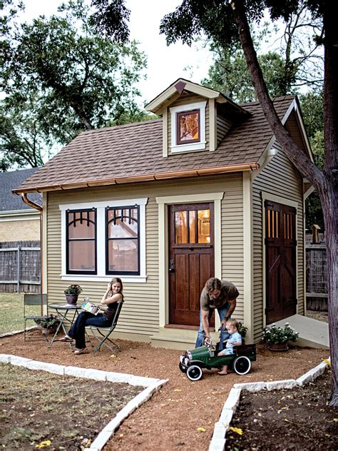 small house in tiny homes