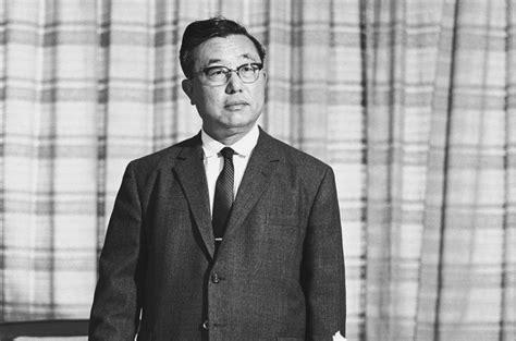 Longest-serving Toyota president Eiji Toyoda passes away ...