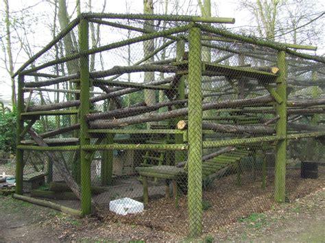 mini troline with enclosure diy cat cage 241 meowlogy 7517