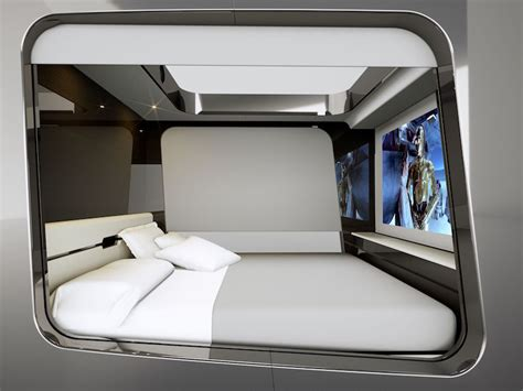 Bed Cost by Hican The Smart Bed For Your Busy High Tech Lifestyle