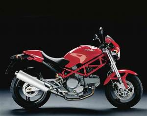 Can You Ride A Ducati Monster 620 With An A2 Licence