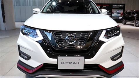 nissan rogue nismo youtube