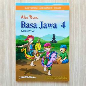 Kunci Jawaban Bahasa Jawa Kelas 4 Halaman 7 Kunci Jawaban