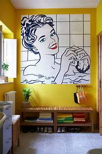 POP ART TO DECORATE YOUR HOME