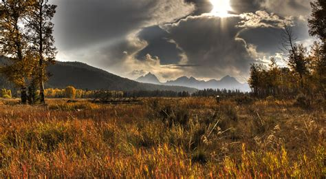 The Nature Conservancy In Wyoming