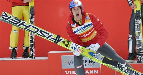 The past 20 years of the Ski Jumping World Cup