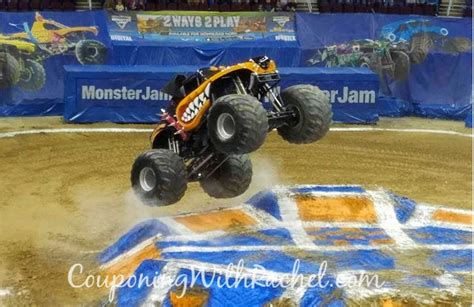 monster truck jam cleveland ohio monster jam triple threat two more shows in cleveland