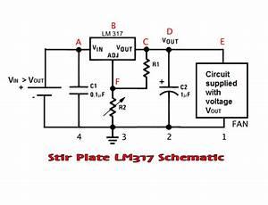 Dual Potentiometer Wiring Diagram