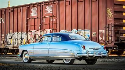 Commodore Hudson Coupe 1950