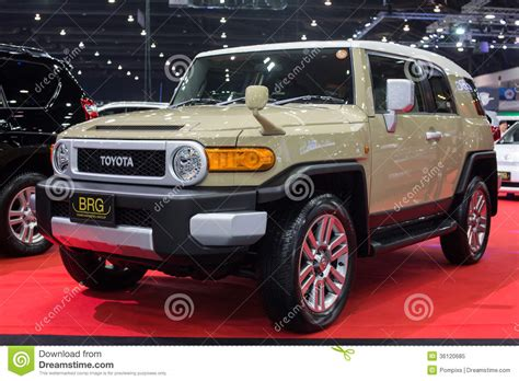 toyota international toyota car import by brg at the 30th thailand