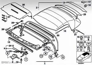 32 Bmw Z3 Parts Diagram