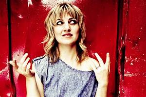 Anais Mitchell's 'Young Man In America' Is A Literary ...