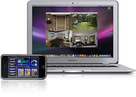 remote home monitoring change existing security system