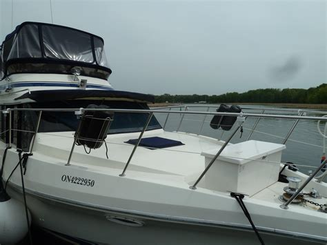 Bluewater Yachts Boats For Sale by 60 Bluewater Yachts 1988 Quest Iv For Sale In Ca