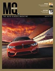 BMW Marque Winter 2017 by Premium Publishers issuu