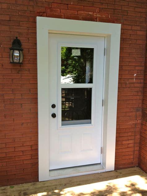 Exterior Door With Window exterior door with windows that open istranka for