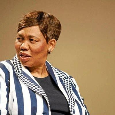 Basic education minister, angie motshekga. Angie Motshekga New Hairstyle : The Waiting Game On Education Will We Finally Hear From ...